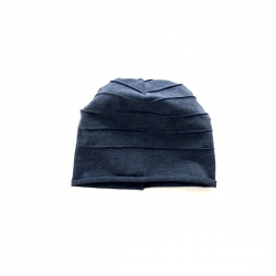 Jeans baby Beanie (Lines)