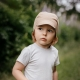 Kids sunhat with neck protection