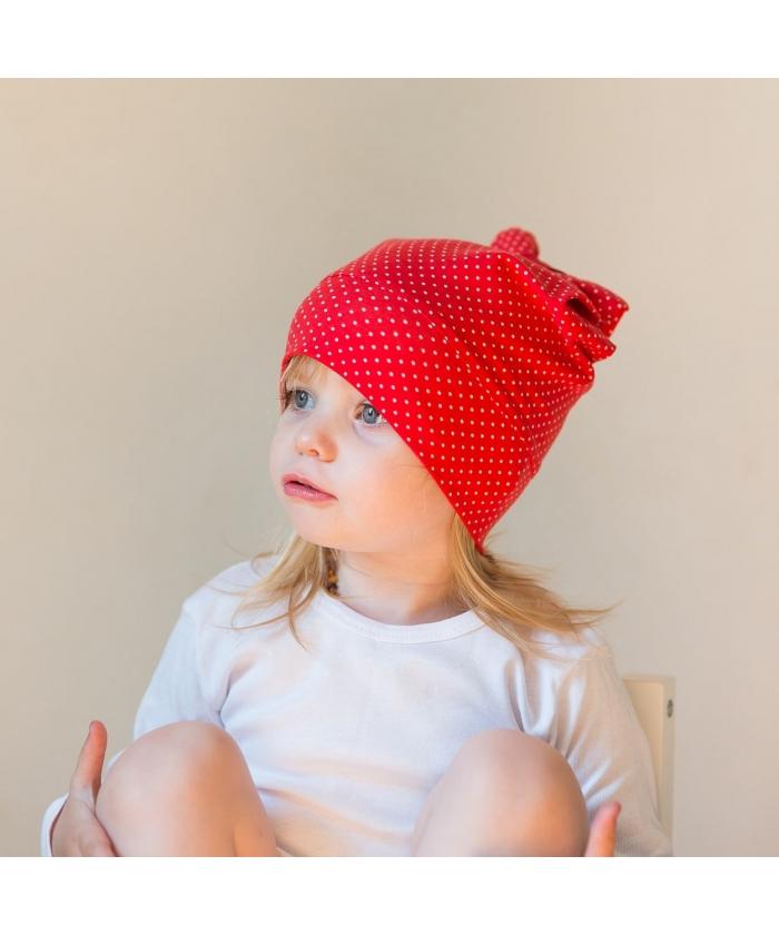 bantuko kepurė